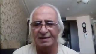 چوپانی : شعر و دکلمه استاد هوشنگ رئوف