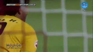 خلاصه دیدار ذوبآهن 0_0 الزورا (هفته اول مرحله گروهی لیگ قهرمانان آسیا)