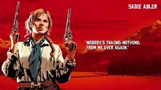 نقد و بررسی بازی (Red Dead Redemption 2  (Farsi   Persian