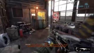 بررسی بازی Metro Exodus