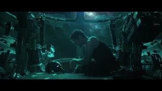 جدیدترین آنونس فیلم Avengers: Endgame