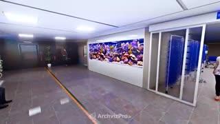 انیمیشن معماری واقع گرایانه با لومیون، آرک ویز پرو