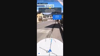 مسیریابی با واقعیت افزوده در گوگل مپ