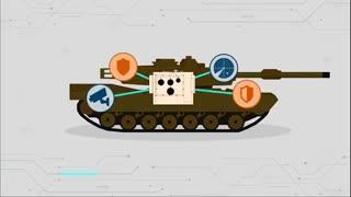 سیستم هوشمند ارتش آمریکا برای منحرف کردن موشکها