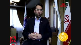 جزئیات فنی دستکاری در رأیگیری صداوسیما از زبان وزیر ارتباطات