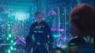 دانلود فیلم فانتزی هیجانی آکوامن 2018 - با زیرنویس چسبیده - با بازی امبر هرد،جیسون موموآ و نیکول کیدمن