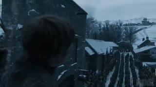 نخستین تریلر رسمی فصل هشتم وپایانی سریال Game Of Thrones