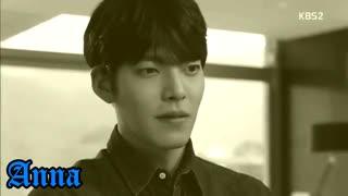 میکس کوتاه و عاشقانه ی سریال های کره ای با آهنگ قلب منی (ساخت خودم)
