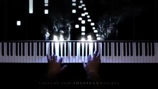 Chopin Etude op. 25No. 11
