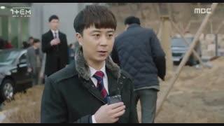 قسمت پانزدهم و شانزدهم سریال کره ای Item 2019 - با زیرنویس فارسی
