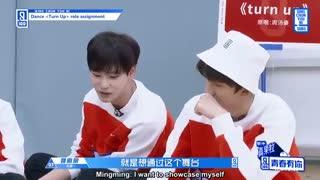 قسمت 6  فصل دوم برنامه استعدادیابی Idol Producer 2019 با حضور Lay ( عضو EXO)  و با زیرنویس فارسی