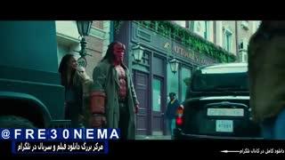 دانلود فیلمHellboy 2019|فیلمHellboy 2019|فیلمHellboy 3|دانلودHellboy 3