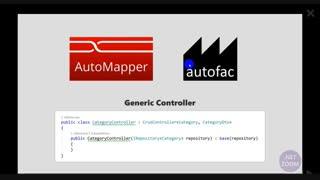 تزریق وابستگی با استفاده از Autofac در ASP.NET Core