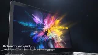 نقد و بررسی لپتاپ Asus VivoBook Pro 17 N705UD | قدرتمند و زیبای 17 اینچی!