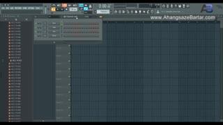 آموزش آهنگسازی رایگان -  وارد کردن فایل صوتی به اف ال استودیو