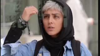 قسمت سوم سریال رقص روی شیشه با بازی هدی زین العابدین