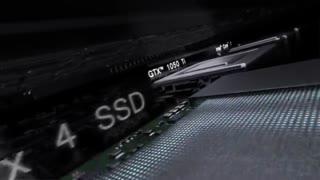 نقد و بررسی لپتاپ Asus Zenbook Pro UX550 | ترکیب قدرت و زیبایی!