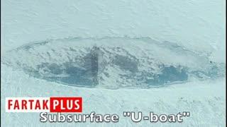 پیدا شدن لاشه کشتی آلمانی در قطب جنوب!