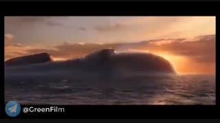 دانلود فیلم جدید اکشن فانتزی  آکوامن Aquaman 2018
