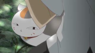 انیمه Natsume Yuujinchou Roku کتاب دوستان ناتسومه فصل ششم قسمت 9 زیرنویس فارسی
