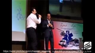 عاقبت لجبازی ما ایرانی ها..!!!