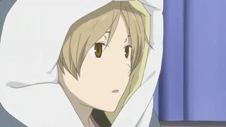 انیمه Natsume Yuujinchou: Itsuka Yuki no Hi ni کتاب دوستان ناتسومه فصل اول قسمت OVA زیرنویس فارسی
