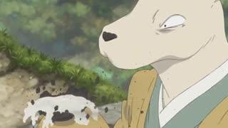 انیمه Natsume Yuujinchou Go کتاب دوستان ناتسومه فصل پنجم قسمت OVA زیرنویس فارسی