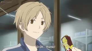 انیمه Natsume Yuujinchou LaLa Special