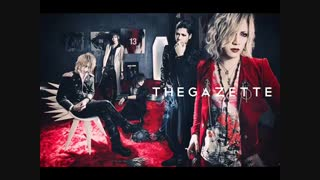 The Gazette- Karasu