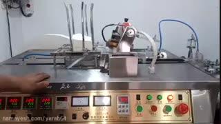 تولید و پخش لیوان کاغذی یکبارمصرف برکت