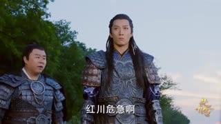 قسمت چهل و نهم سریال چینی ماموران پرنسس _ گما شتگان شاهزاده سریال چینی Princess Agents