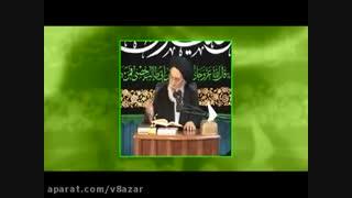 تکه تکه کردن کلیپ عالم شیعه توسط شبکه ی وهابی+نسخه اصلی