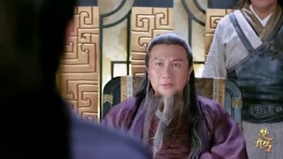 قسمت پنجاه و یکم سریال چینی ماموران پرنسس _ گما شتگان شاهزاده سریال چینی Princess Agents