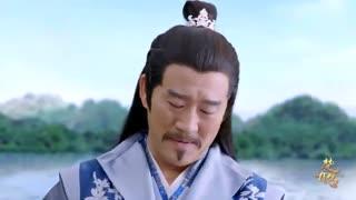 قسمت پنجاه و سوم سریال چینی ماموران پرنسس _ گما شتگان شاهزاده سریال چینی Princess Agents
