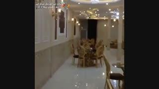 رستوران کارن در قوچان