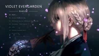 Violet Evergarden * Best OST Covers * بهترین کاور های موسیقی متن * انیمه * وایولت اورگاردن