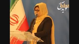 دلبر نظری - جایگاه زنان در شورای عالی صلح افغانستان