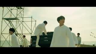 BTS:موزیک ویدیو Euphoria از Jungkook(پیشنهاد به آرمی)