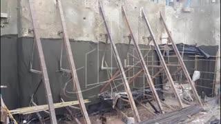گودبرداری در نظارت عمران ساختمان