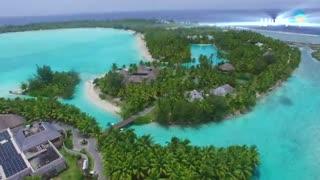 جزیره بورابورا