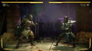 Mortal Kombat 11 - Kombat Kast - Episode 1