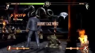 دانلود بازی Mortal Kombat Komplete Edition