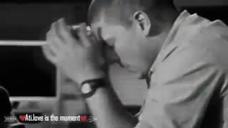 میکس بینظیر فرار از زندان (انفرادی-حمید هیراد)