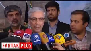 صحبت های رئیس ستاد کل نیروهای مسلح درباره اردوهای راهیان نور
