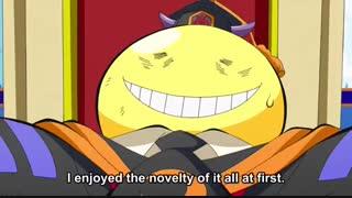 انیمه Koro Sensei Quest قسمت 11 (زیرنویس انگلیسی)