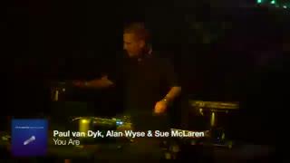13 دقیقه با دی جی Paul van Dyk