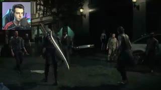 Devil May Cry 5 Farsi Gameplay Part 1 | شیطان هم گریه می کند ، گیم پلی فارسی