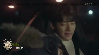 میکس سریال کره ای عشق بی پروا *دیوونگی*♡رامین بی باک♡