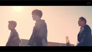 موزیک ویدیو love shot از اکسو با زیرنویس فارسی چسبیده