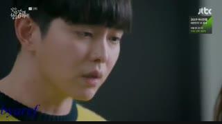 میکس عالیهه سریال کره ای حالا با عشقت تمیز کن